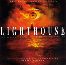 Lighthouse - Original Soundtrack [2000] | Debbie Wiseman | CD