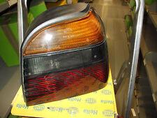 FANALE POSTERIORE DESTRO VOLKSWAGEN GOLF GTI 16V VR6 MK3 93-97 REAR LIGHT RIGHT