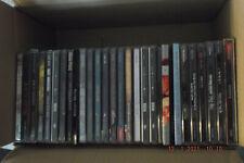 30 CD's - Konvolut - viel Hardrock und Metal - 25 verschiedene Alben und Interpr