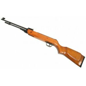 Defender B3 5.5mm Caliber Pellet Air Rifle 22 Caliber Wood .22 Caliber