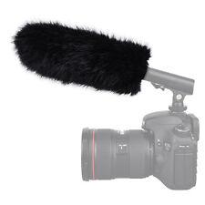 KIWI Microphone Muffler Windbuster Windscreen for Rode NTG-2 & Sennheiser ME66