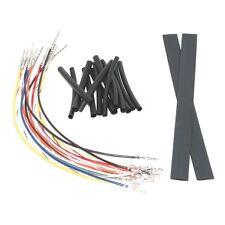 "Handlebar Plug in wiring extension Kit 12"" Harley-Davidson 96-06 12 wire 664114"