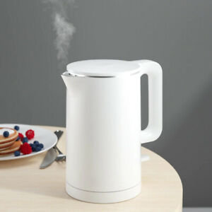 Electric kettle fast boiling household stainless steel smart electric kettle