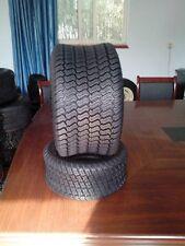 (2-Tires) 20x10.00-8, 20x1000-8, 20x10.00x8, 20x10-8 Lawn Mower Turf Tire (T198)