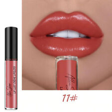 Sexy Women Lipstick Waterproof Long Lasting Moist Lip Gloss Vivid Colorful