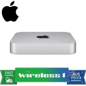 Apple Mac mini M1 CHIP 8-CORE CPU & 8-CORE GPU 8GB 256GB Silver MGNR3X/A