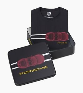 Porsche Driver's Selection Unisex Collector's T-Shirt No. 19 - Heritage
