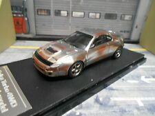 TOYOTA GT4 4WD Turbo 4x4 Celica GT Rallye metal polish model HPI 1:43
