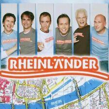 Rheinländer Same (2006)  [CD]