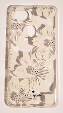 Kate Spade New York Hardshell Case For Google PIXEL 2 XL - Floral Clea
