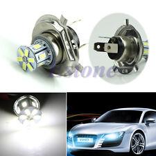 H4 5630 12-LED SMD Car Fog Tail Driving Head Light Lamp Bulb Pure white