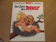 ASTERIX NO. 27 - DER SOHN DES ASTERIX - TOP