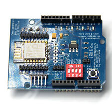 ESP-12E ESP8266 UART WIFI Wireless Shield Module for Arduino UNO R3