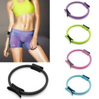 Pilates Ring Exercise Fitness Circle Yoga Resistance Training For Total Body