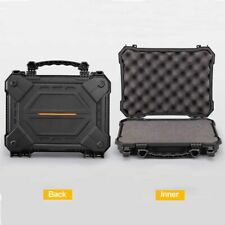 Tactical Protective Case Gun Pistol Holder Case Waterproof Military Handgun Box