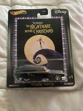 '59 Cadillac Funny Car (The Nightmare Before Christmas) - Disney Classics - Hot