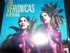Veronicas / Veronica's In My Blood Australian CD Single - New