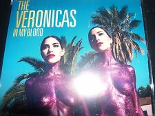 Veronicas / Veronica's In My Blood Australian CD Single - New