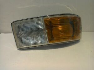 WOLSELEY SIX 18/85 FRONT SIDE FLASHER LAMP NEW OLD STOCK LUCAS L732