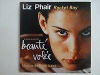B.O.F. BEAUTÉ VOLÉE : ROCKET BOY (LIZ PHAIR) ♦ CD Single Promo ♦