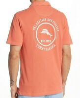 Tommy Bahama Relaxation Specialist Pima Cotton Pique Polo Shirt Medium NWT NEW