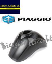 1B000947 ORIGINALE PIAGGIO PARAFANGO ANTERIORE GREZZO VESPA PRIMAVERA 50 125 150