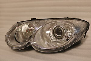 RECENT OEM 2003-2004 CHRYSLER 300M CONCORDE LEFT HEADLIGHT 4780003AD