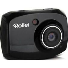 ROLLEI RACY FULL-HD SCHWARZ ACTION CAM CAMCORDER FULL HD CMOS SENSOR