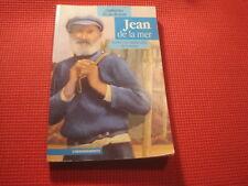 Catherine ECOLE-BOIVIN: Jean de la mer
