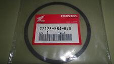 NOS Honda OEM JUDDER Spring Seat CB250 CM250 CMX250 Rebel 22125-KB4-670