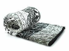 Wolldecke Kuscheldecke Variationen Tiermotiv Musterdecke Bettüberwurf Tagesdecke