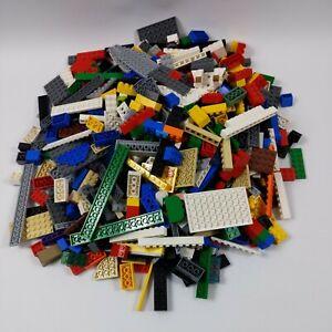 Genuine Lego Bundle Mixed 1kg Bricks Parts Pieces Bulk 1 Kilogram starter