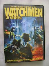 DVD WATCHMEN Les Gardiens