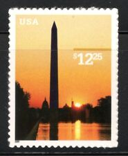 3473 Washington Monument Express Mail Single Mint/nh