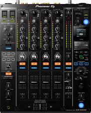 Pioneer DJ DJM-900NXS2 4-Channel Professional Mixer - Black