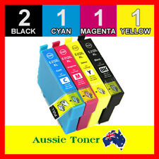 5x Generic Ink Cartridges 212XL HY for Epson WorkForce WF-2810 WF-2830 WF-2850