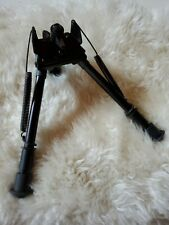 Blackhawk 71Bp06Bk 9 to 13 inches Rifle Sportster Adjustable Pivot Bipod #3