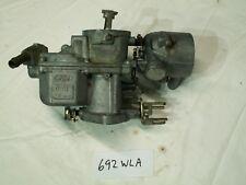 Ford 1V Carburettor 692WLA N.O.S. 1.6/2.0 Cortina Capri ?? Carby Vergasser