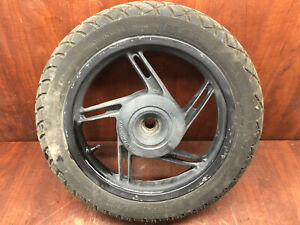 2014-2017 Honda PCX 125 Rear Wheel Rim Tyre 4.6mm