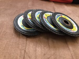 Disc 125:22.23mm 5 Pack