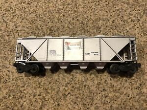 LIONEL ALC0A COVERED HOPPER #6346-56