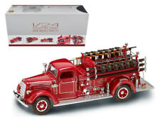 Big City Fire Department New York Training Vehicle Decals  24 scale