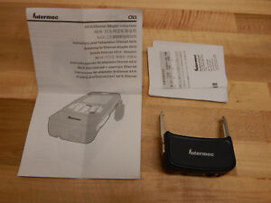 Intermec 850-560-001 AA16 Snap-On Ethernet Adapter CN3/CN4 Handheld Computer