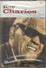 Ray Charles - Live en el Montreux Jazz Festival 1997