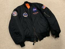Armageddon Jerry Bruckheimer Michael Bay Original Crew Jacket Costume movie prop