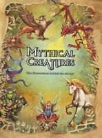 2011 Mythical Creatures Prestige Booklet Australia Stamps - MNH