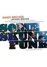 DVD Randy Brecker Y Wdr Big Band Some Skunk Radio