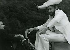 PIERRE RICHARD LES NAUFRAGES DE L'ILE DE LA TORTUE 1976 PHOTO ARGENTIQUE N°2