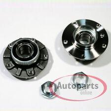 BMW 3er e46 - 2 Stück Radnabe Radlager Satz mit Abs Ring für vorne Vorderachse*