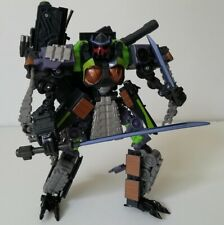 Transformers Hunt For the Decepticons Banzaitron 2010 ( Bludgeon recolour )